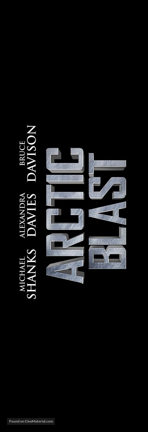 Arctic Blast - Logo
