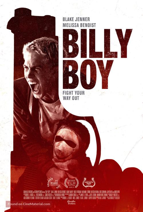 Billy Boy - Movie Poster