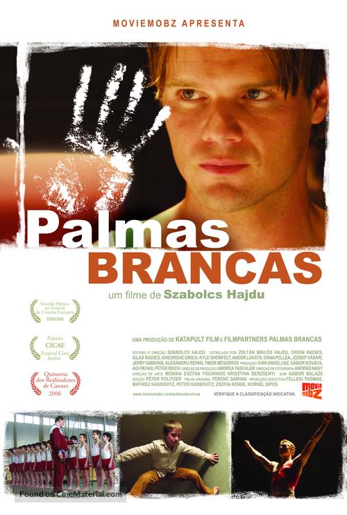 Fehér tenyér - Brazilian Movie Poster
