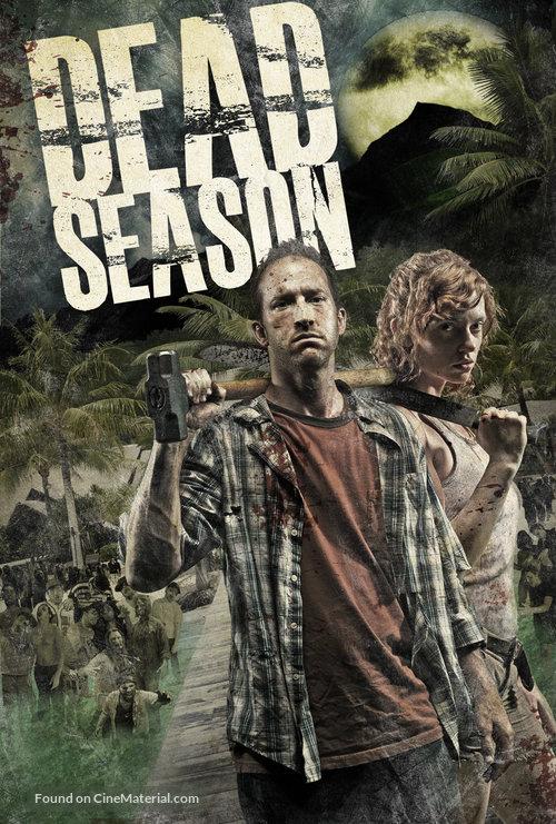 Dead Season - DVD movie cover
