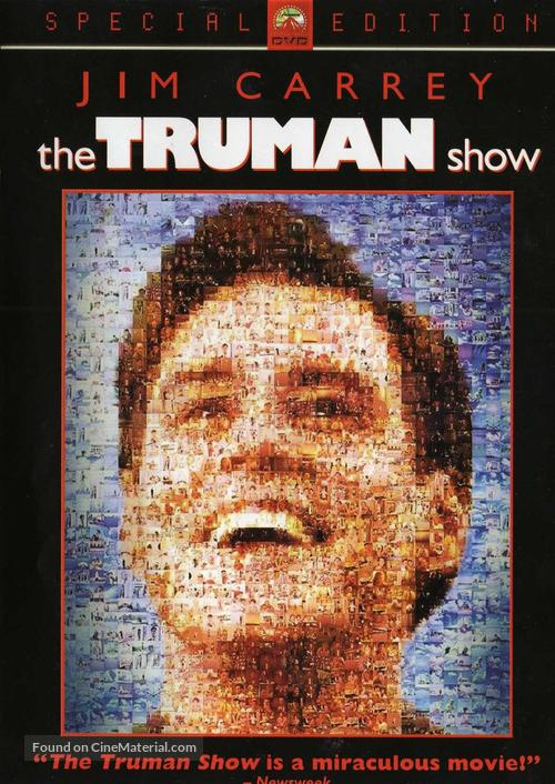 an overview of the popular truman show