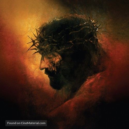 The Passion of the Christ - Key art