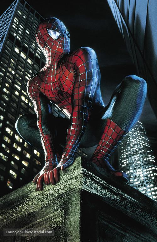 Spider-Man - Key art