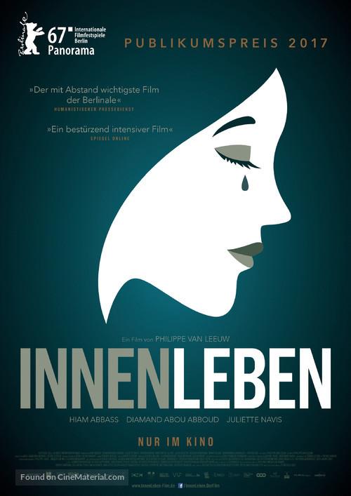 Insyriated - German Movie Poster