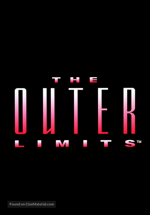 """The Outer Limits"" - Logo"