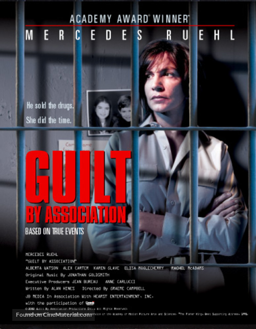 Guilt by Association - Movie Poster