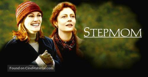 Stepmom - Movie Poster
