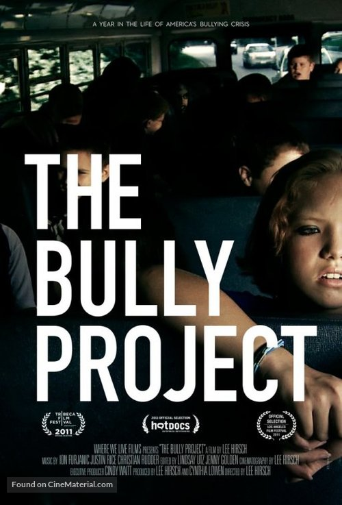 the bully project movie online Bully (originally titled the bully project) this effectively restricted the movie to art-house and independently owned theaters since amc, cinemark.