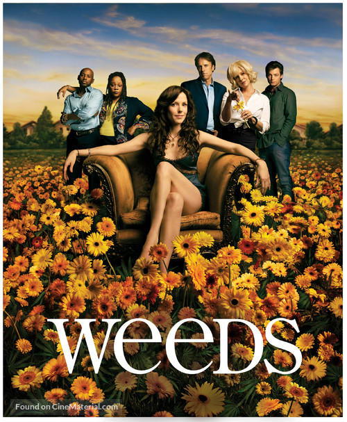 """Weeds"" - Movie Poster"