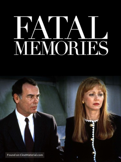 Fatal Memories - Movie Cover
