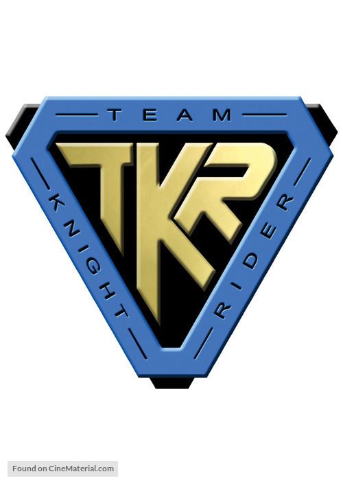 """""""Team Knight Rider"""" - poster"""