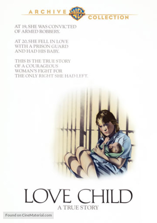 Love Child - Movie Cover
