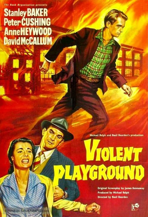 violent films produce violent children