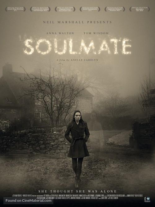 Soulmate - British Movie Poster
