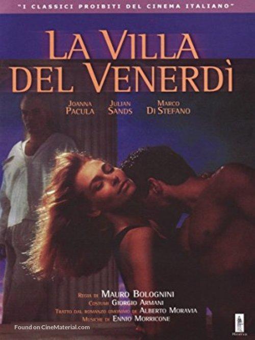 Villa Del Venerd La Italian Movie Cover