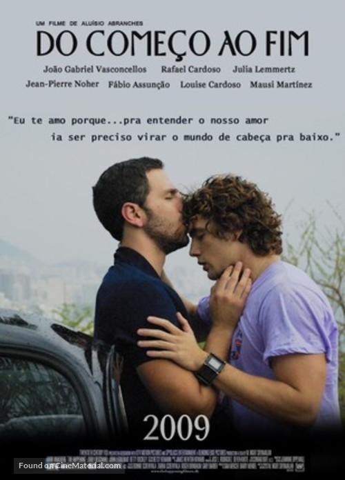 from Frederick brazilian film gay