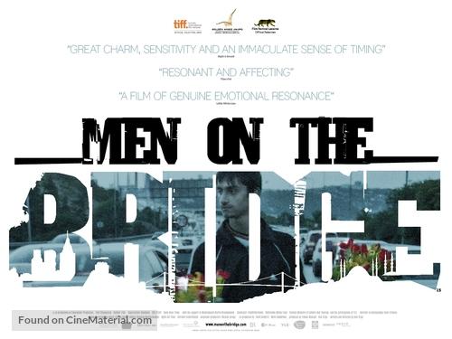 Köprüdekiler - British Movie Poster