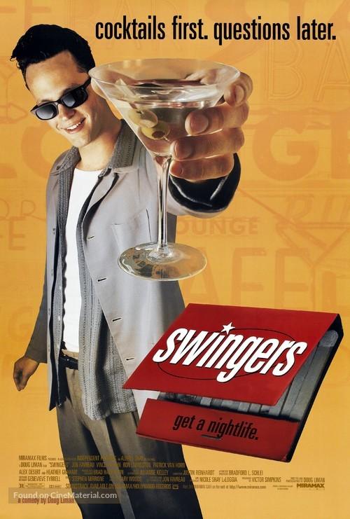 Swingers - Movie Poster