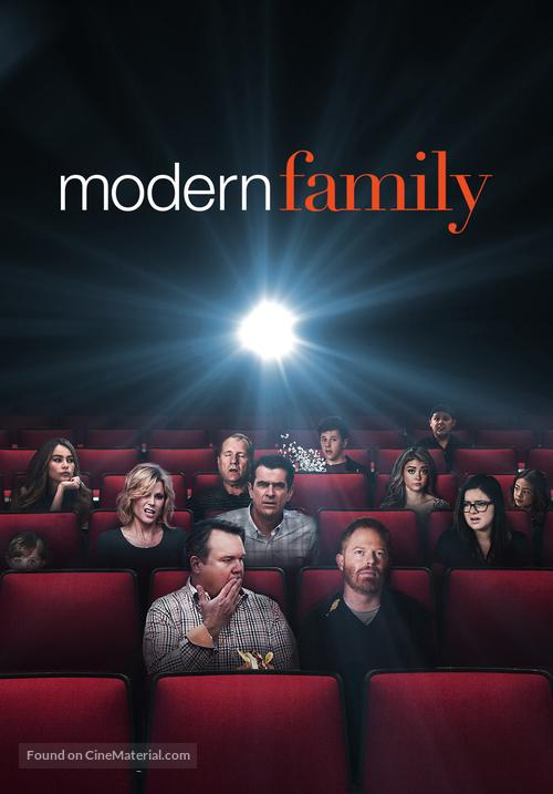 Modern Family Serie Completa Subtitulado 720p