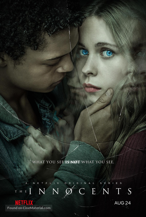 """""""The Innocents"""" - Movie Poster"""