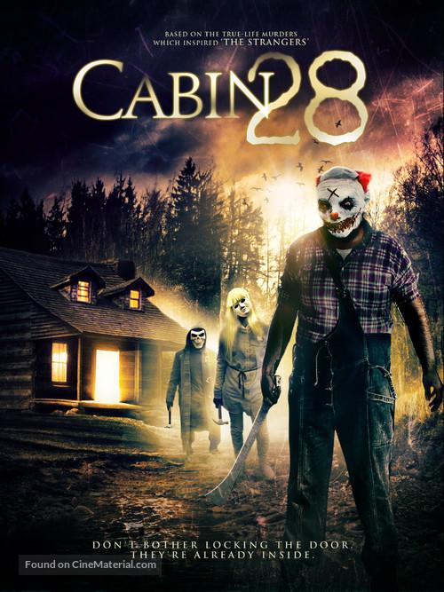 Download Film Cabin 28 2017