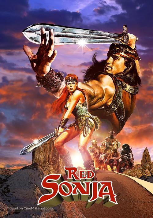 Erics Bad Movies: Red Sonja (1985) - MTV
