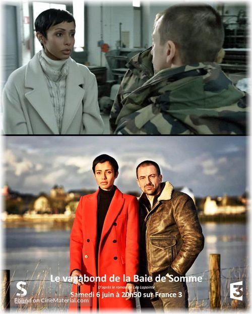 Le Vagabond De La Baie De Somme French Movie Poster