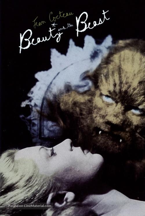 La belle et la bête - Movie Poster