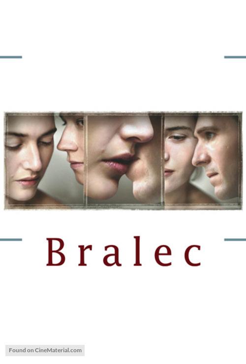 The Reader - Slovenian Movie Poster