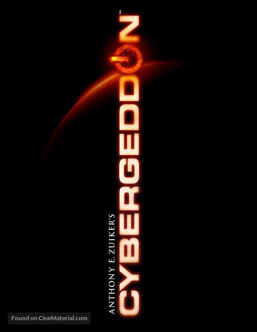 """""""Cybergeddon"""" - Logo"""