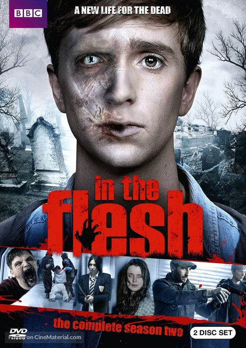 """In the Flesh"" - Movie Cover"