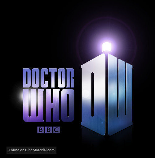 """Doctor Who"" - Logo"