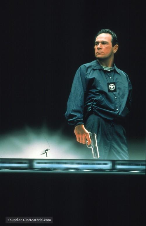 US Marshals - Key art