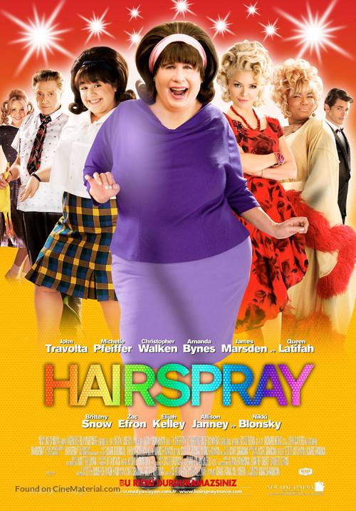 Hairspray movie
