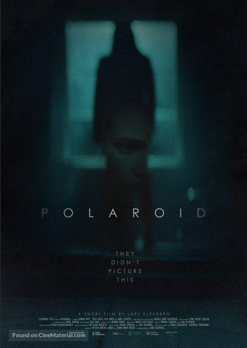 Polaroid - Norwegian Movie Poster
