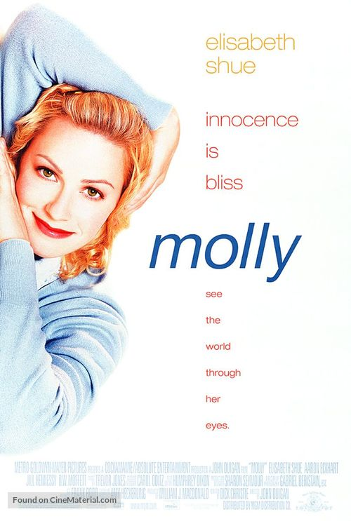 Molly - Movie Poster