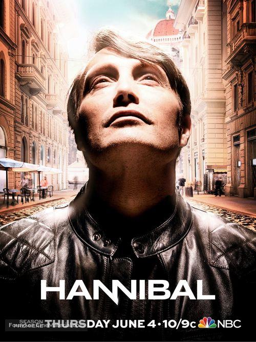 """Hannibal"" - Movie Poster"
