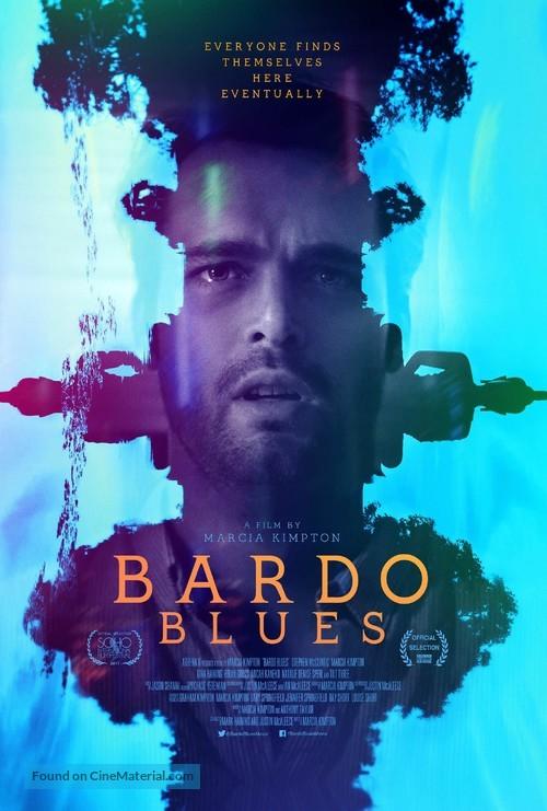 Bardo Blues - Movie Poster