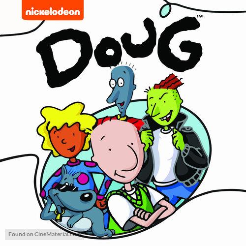 """""""Doug"""" - Movie Poster"""