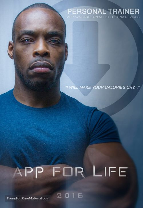 App for Life - Movie Poster