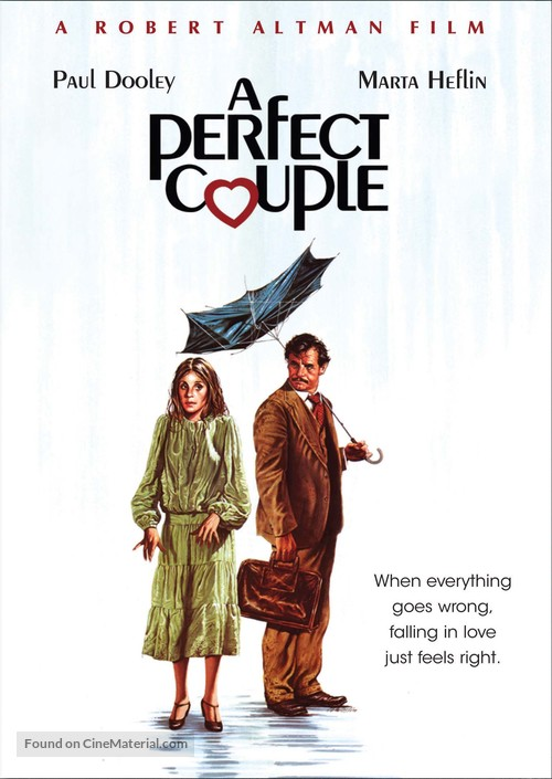 A Perfect Couple - Movie Cover