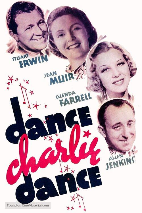 Dance Charlie Dance - Movie Poster