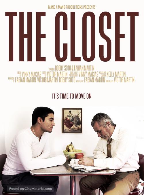 The Closet - Movie Poster