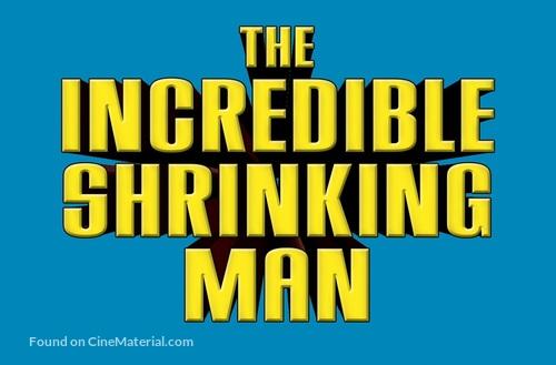 The Incredible Shrinking Man - Logo