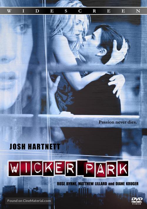 Wicker Park - Movie Cover