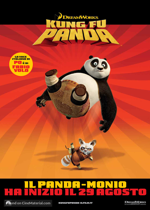 Kung fu panda posters the movie database
