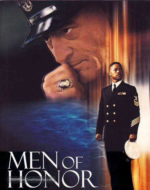 Men Of Honor - Movie Poster