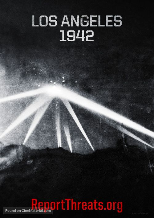 Battle: Los Angeles - Movie Poster