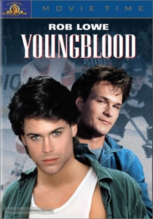 Youngblood - Movie Cover