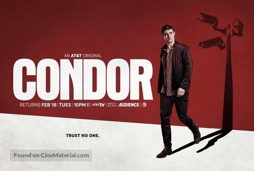"""""""Condor"""" - Movie Poster"""